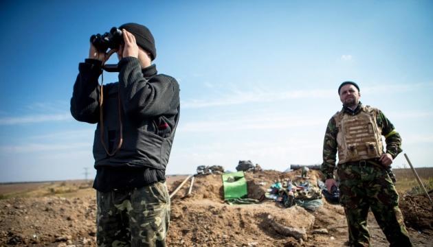 Besatzer übergeben Leiche von ukrainischem Soldaten
