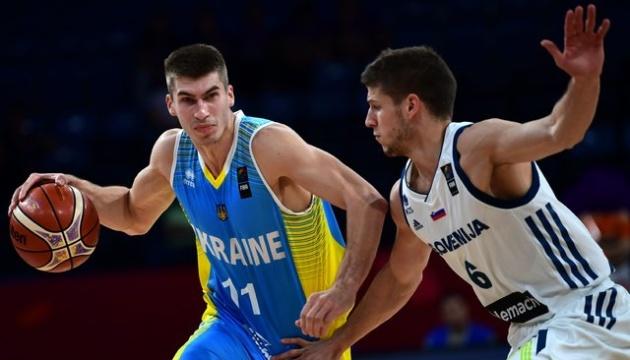 Баскетбол: словенці впевнені, що матч проти України в Запоріжжі відбудеться