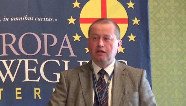 Объединительный собор засвидетельствовал религиозную независимость Киева от РФ – австрийский эксперт