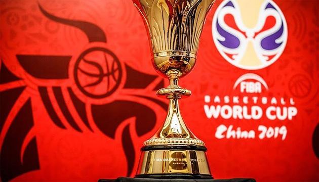 ФІБА зробила промо 2-го раунду відбору ЧС-2019 з баскетболу