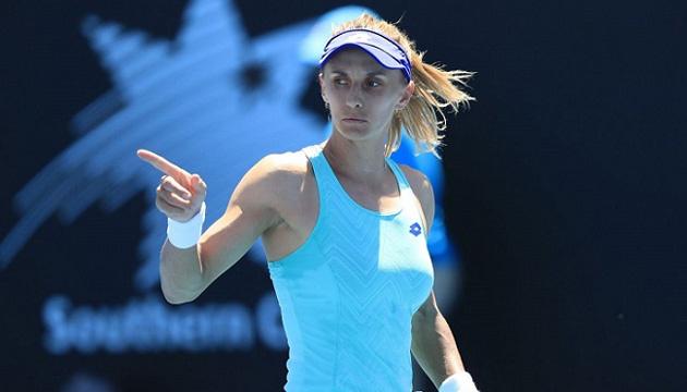 Теніс: Цуренко і Ястремська зіграють на турнірах WTA перед Australian Open