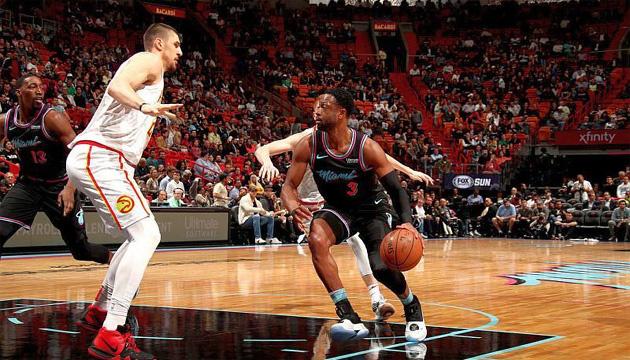 Олексій Лень потрапив до топ-10 кращих моментів дня в НБА