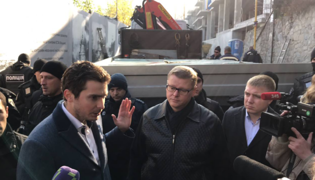 Місто розриває договори з двома скандальними забудовниками - Білоцерковець