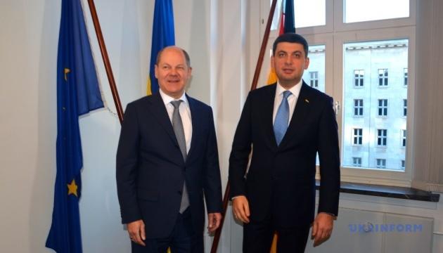 Гройсман: Кабмин Украины проводит фундаментальные реформы, и они нуждаются в поддержке