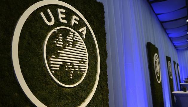 УЄФА виступив з офіційною заявою щодо перенесеного матчу