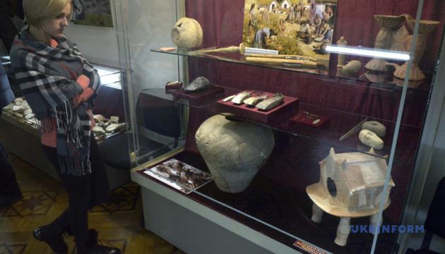 У Вінниці показали врятовані й знищені археологічні пам'ятки