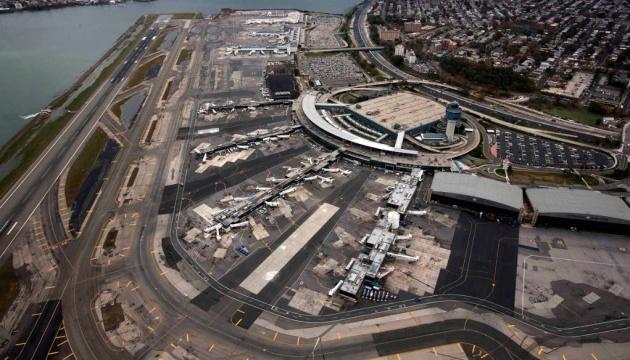 Приватний літак Трампа потрапив у аварію в аеропорту Нью-Йорка