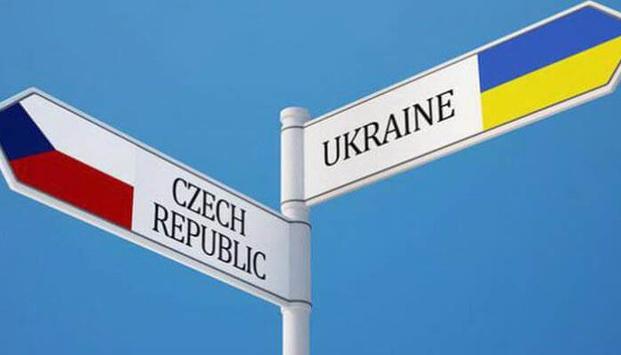 Діаспора в Чехії пропонує допомогу українцям в умовах пандемії Covid-19