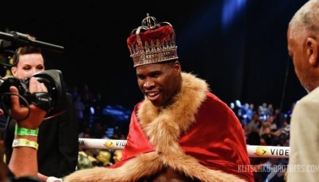 Суперник Гвоздика увійшов до топ-5 напівважковаговиків WBC в історії боксу