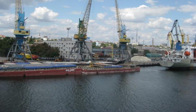Херсонщина посилює охорону портів та контроль за рухом суден