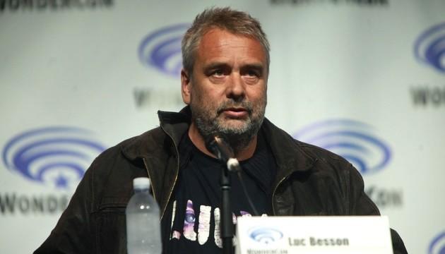Люка Бессона звинуватили у домаганнях ще п'ятеро жінок