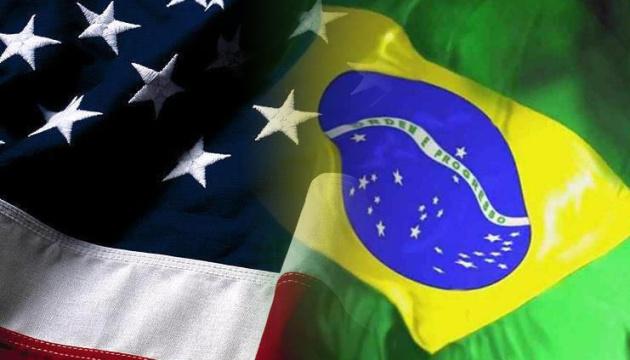 Трамп запросив президента Бразилії відвідати США