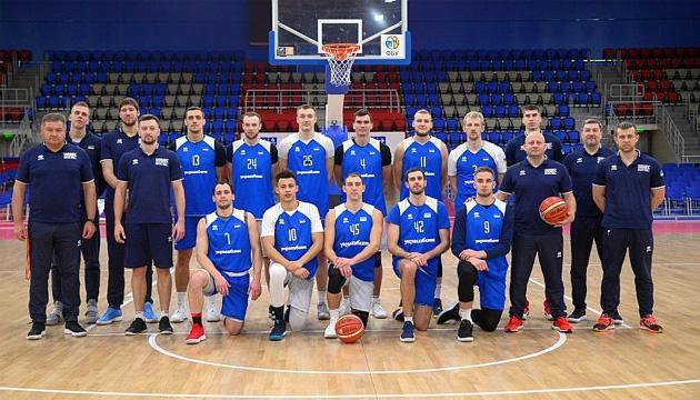 Букмекери назвали фаворита баскетбольного матчу Україна – Словенія