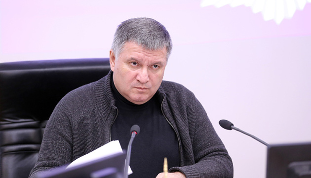 Аваков обіцяє кандидатам у президенти захист, але не преференції