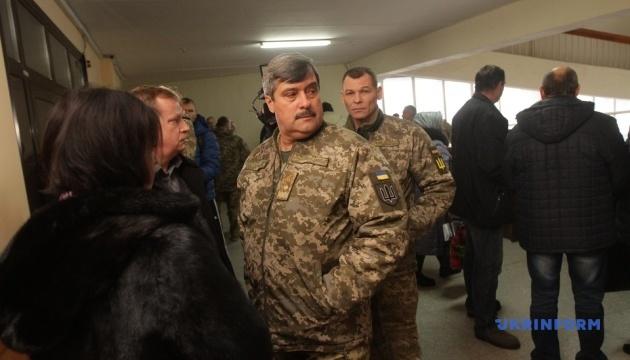 У справі голови штабу АТО у 2014 році Назарова призначили нову експертизу
