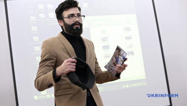 Крым и Юг Украины как единое культурное пространство: проект презентовали в Укринформе