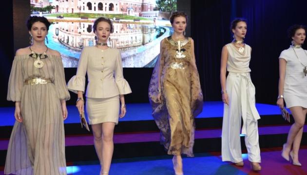 Украинские дизайнеры откроют в Польше магазин одежды