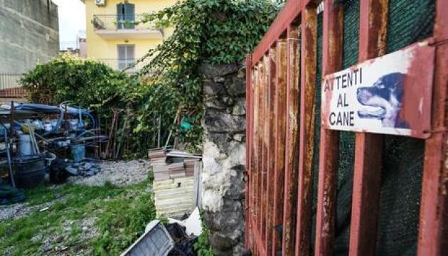 В Італії поліція перевіряла житло батька віце-прем'єра