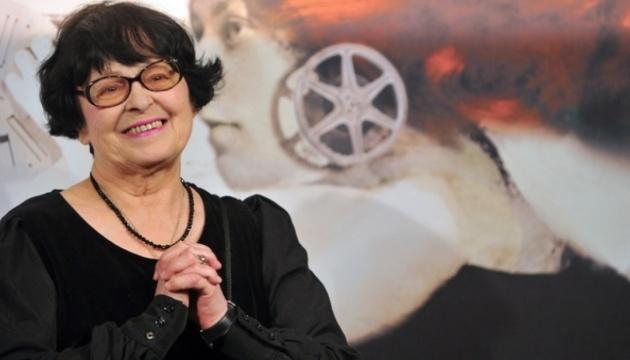 На міжнародному кінофестивалі у Бразилії вшанують пам'ять Кіри Муратової