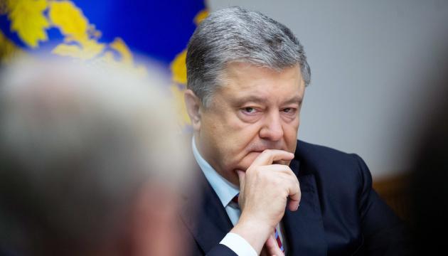 ポロシェンコ大統領「私たちは戒厳令を軍の増強に利用する」