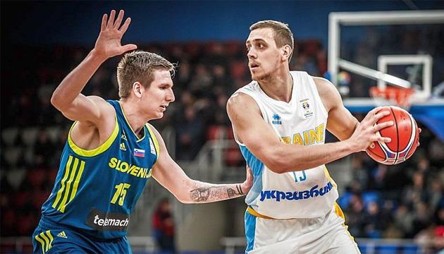 Баскетбол: Збірна України потрапила до топ-5 кращих моментів дня відбору ЧС-2019