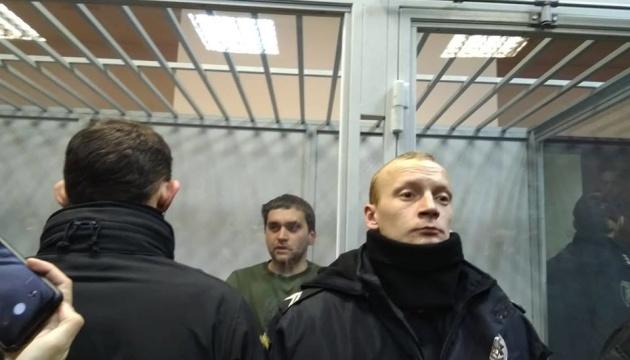 Справа про домагання: запобіжний захід блогеру обиратимуть у закритому режимі