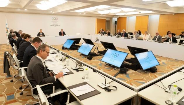 МОК заморозив плани з проведення боксерського турніру на Олімпіаді-2020 в Токіо