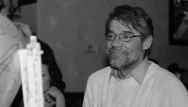 Поліція розслідує смерть головного редактора харківської газети