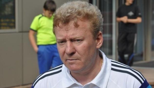 Олег Кузнецов: Футболістам