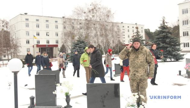 Військові в ОТГ:
