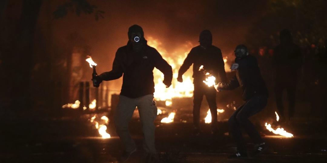 Фото: Yorgos Karahalis / AP