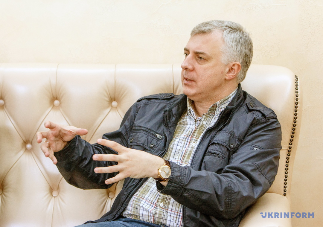 Сергей Квит. Фото: Сергей Гудак.