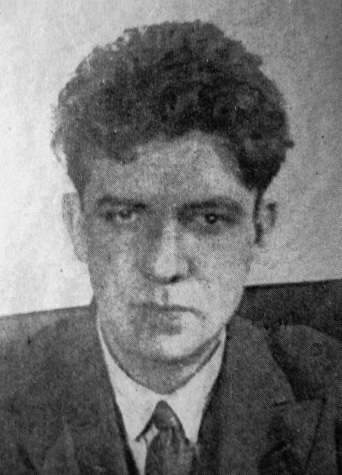 Так і не зламаний Ґео Шкурупій, 1932 р.