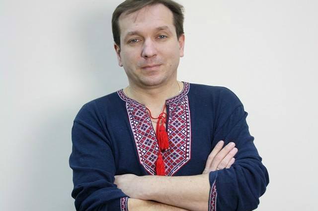 Андрій Хорошенюк