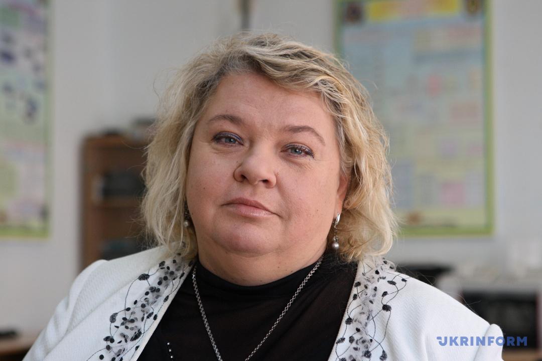 Елліна Шнурко-Табакова