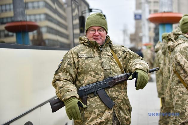 Володимир Москаленко