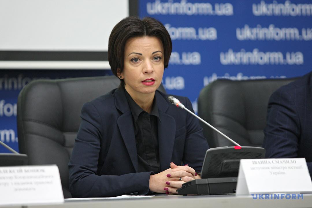 Іванна Смачило