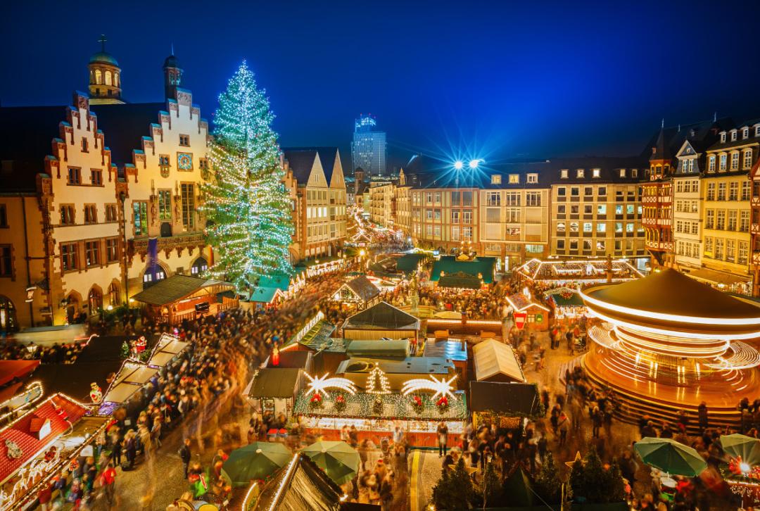 Франкфурт, Німеччина