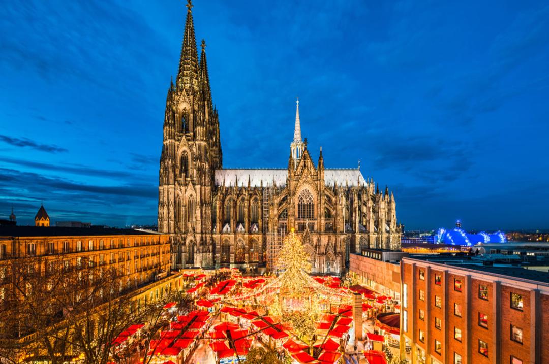 Кельн, Німеччина