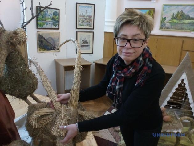 Жанна Бондаренко