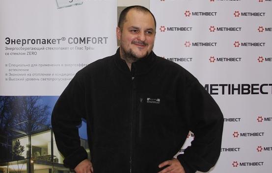 Іван Пономаренко