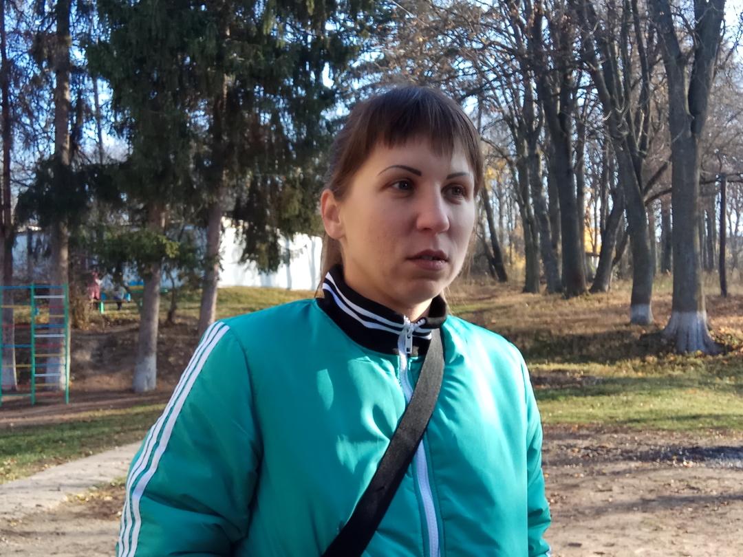 Ірина Гаращук