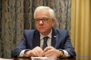 Czaputowicz: Ukraine could join EU's infrastructure projects