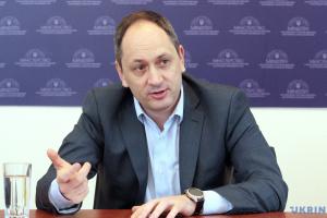 """Юридична війна: Черниш розповів, як Росія """"шиє"""" 300 злочинів українським військовим"""