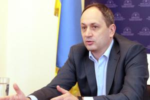 Черниш прокоментував спрощення видачі паспортів РФ жителям Донбасу