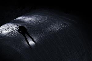 Чемпіонат світу з біатлону: сьогодні - одиночна змішана естафета
