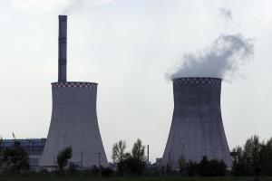 Потужність працюючих вугільних ТЕС вперше перевищила атомну генерацію - Герус