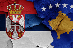 Сербія прагне демаркації кордону з Косовим за етнічним принципом