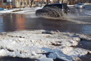 Синоптик попереджає про значний метеорологічний стрибок