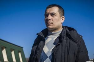Защитника политзаключенных Курбединова хотят исключить из Крымской коллегии адвокатов